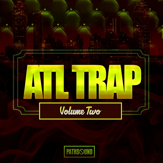 Pathsound ATL Trap Vol.2 WAV-AUDIOSTRiKE